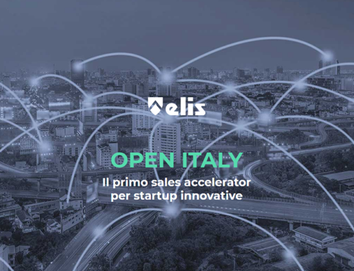 ADVISORING PROJECT OF COINNOVATION FS-SIRTI -VERDE 21 INSIDE THE OPEN ITALY PATH